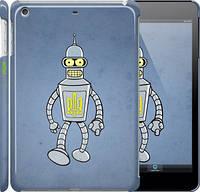 """Чехол на iPad mini Бендер. Украина """"1116c-27"""""""