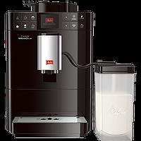 Melitta®F 570-102 Caffeo® Varianza® CSP кофемашина эспрессо полностью автоматическая для дома и офиса