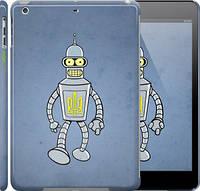 "Чехол на iPad 5 (Air) Бендер. Украина ""1116c-26"""