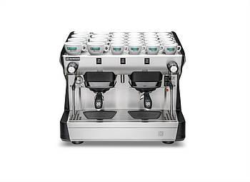 Rancilio Classe 5 S COMPACT, 2 группы - профессиональная кофемашина эспрессо для ресторана, бара, кафе