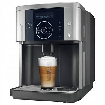 WMF 900 Sensor Titan кофемашина эспрессо