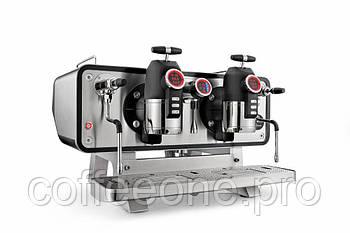 Opera 2 GR профессиональная кофемашина эспрессо для кофейни, бара, ресторана