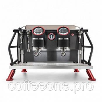 CAFÉ RACER 2 GR Naked профессиональная кофемашина эспрессо для кофейни, бара, ресторана
