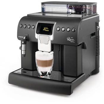 Кофемашина Saeco Royal Gran Crema