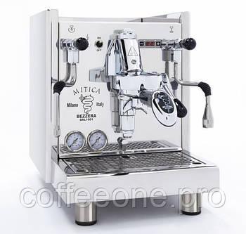 Bezzera Mitica TOP PID кофемашина эспрессо