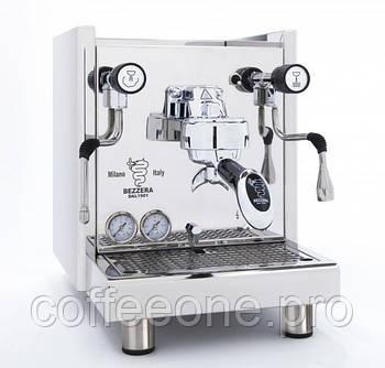 BEZZERA BZ16 S PM кофемашина эспрессо