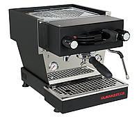 La Marzocco Linea Mini EE 1 group, Профессиональная кофемашина эспрессо для кофейни (черный корпус)