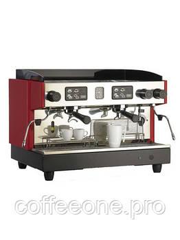 GINO GCM-322 профессиональная рожковая кофемашина для кафе, бара, ресторана