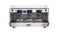 C.M.A. ASTORIA CORE600 SAE TS 3 гр., профессиональная эспрессо кофемашина автомат (белая, красная, металлик)