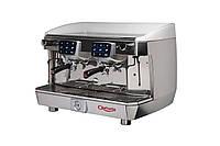 C.M.A. ASTORIA CORE600 SAE 2 группы, профессиональная эспрессо кофемашина автомат (белая, красная, металлик)