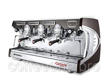 C.M.A. ASTORIA SABRINA SAE 3 группы, профессиональная эспрессо кофемашина автомат (белая, черная, коричневая)