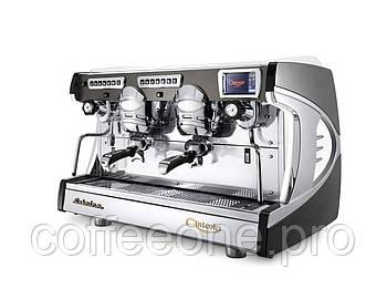 C.M.A. ASTORIA SABRINA SAE DISPLAY 2 группы, профессиональная кофемашина автомат (белая, черная, коричневая)