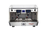 C.M.A. ASTORIA CORE600 SAE TS 2 гр., профессиональная эспрессо кофемашина автомат (белая, красная, металлик)