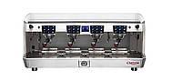 C.M.A. ASTORIA CORE600 SAE 4 группы, профессиональная эспрессо кофемашина автомат (белая, красная, металлик)