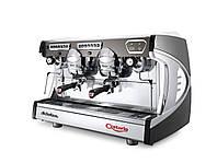 C.M.A. ASTORIA SABRINA SAE 2 группы, профессиональная эспрессо кофемашина автомат (белая, черная, коричневая)