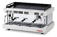 C.M.A. ASTORIA PRATIC AVANT SAE 3 гр., профессиональная эспрессо кофемашина автомат (черная, белая, красная)