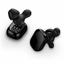 Беспроводные Bluetooth наушники Baseus Encok W02 со встроенным микрофоном, фото 2