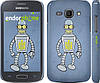 "Чехол на Samsung Galaxy Ace 3 Duos s7272 Бендер. Украина ""1116c-33"""