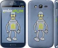 "Чехол на Samsung Galaxy Grand Duos I9082 Бендер. Украина ""1116c-66"""