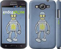 "Чехол на Samsung Galaxy Win i8552 Бендер. Украина ""1116c-51"""