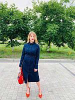 Женское платье джинсовое от ANDRE TAN: XS, M