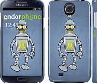 "Чехол на Samsung Galaxy S4 i9500 Бендер. Украина ""1116c-13"""