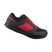Взуття SH-AM501MR червоне, розм. EU46
