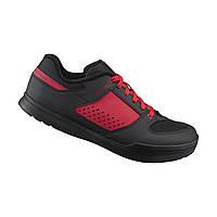Взуття SH-AM501MR червоне, розм. EU48