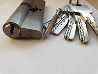 Цилиндр дверной Imperial 45/45 ключ/ключ 90мм