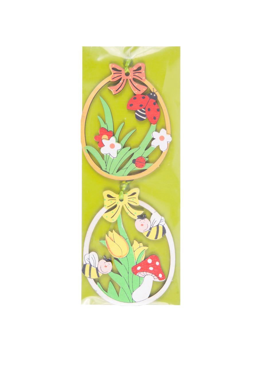 Декор весенний Melinera 2 шт