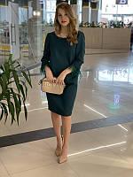 Женское платье зелёное от ANDRE TAN: XS, S, M