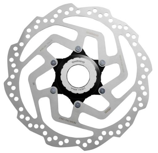 Ротор SM-RT10-M, 180мм, CENTER LOCK