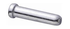 Кінцівка гальмівного тросу Shimano 1,6мм (500 шт)