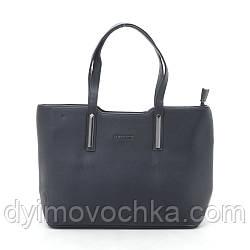 Женская сумка F-2776 черная