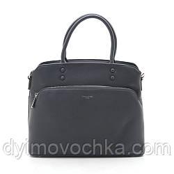 Женская сумка D. Jones 6171-2 black