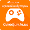 Магазин игровых приставок Gamefun