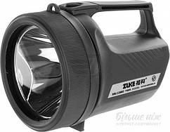 Фонарик прожекторный взрывозащищенный KB2222EX черный