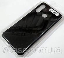 Чехол для Huawei P30 lite силиконовый Jelly Case матовый