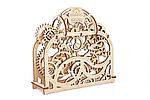 Механический Театр | UGEARS | Механический 3D конструктор из дерева, фото 2