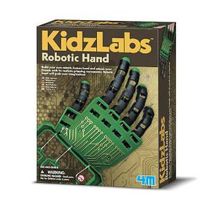 Научный набор 4M Роботизированная рука (00-03284)