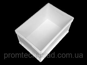 Ящик-контейнер 600*400*300 белый