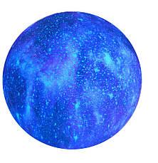 Настільний світильник Magic 3D Moon Light, фото 3