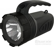 Фонарь прожекторный UP! (Underprice) KB2161 черный