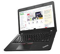 """Ноутбук США Lenovo ThinkPad E460 14"""" i5-6200U/8gb DDR3/500GB HDD HD Ready Windows 10"""