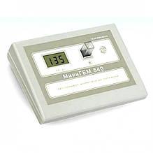 Гемоглобинометр фотометрический портативный для измерения общего гемоглобина в крови гемиглобицианидным методом АГФ-03/540. Торговая марка «МиниГЕМ