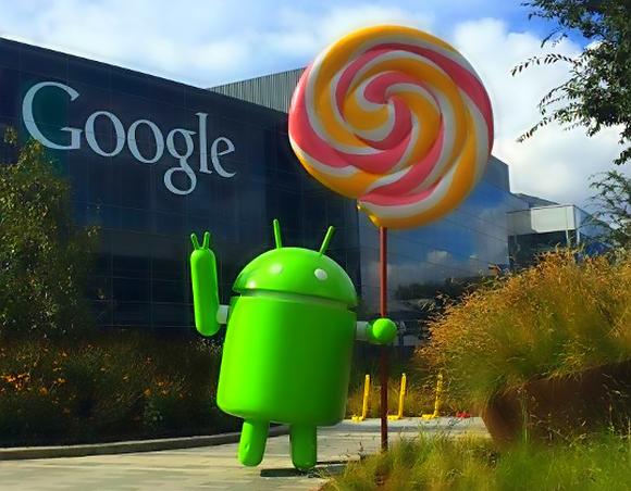 Android ― операционная система настоящего и будущего Android is the operating system present and future