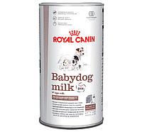 Заменитель сучьего молока Royal Canin Babydog Milk, для щенков, 0,4 кг