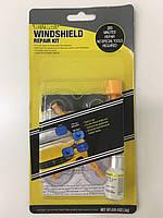 Набор для ремонта трещин лобового стекла Windshield Repair Kit