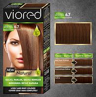 Краска для волос Viored 6.7