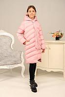 Куртка зимняя на девочку Даяна размеры 36- 44 Новинка!